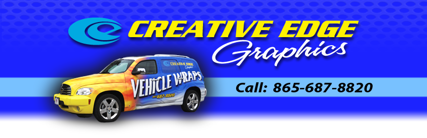 Creative edge graphics knoxville tn